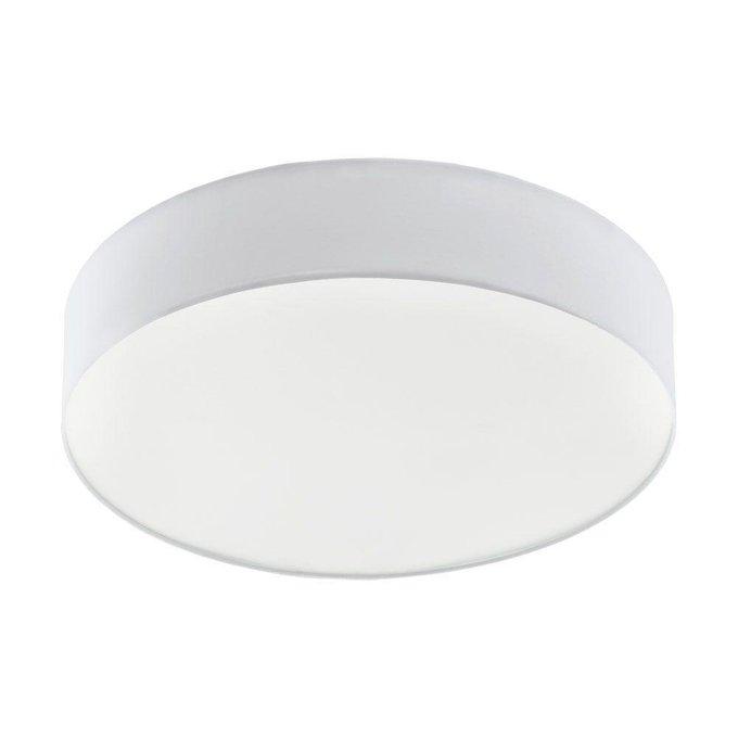 Потолочный светодиодный светильник Romao белого цвета