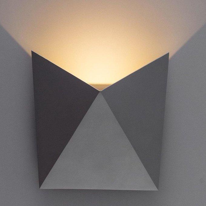 Настенный светодиодный светильник Arte Lamp Busta