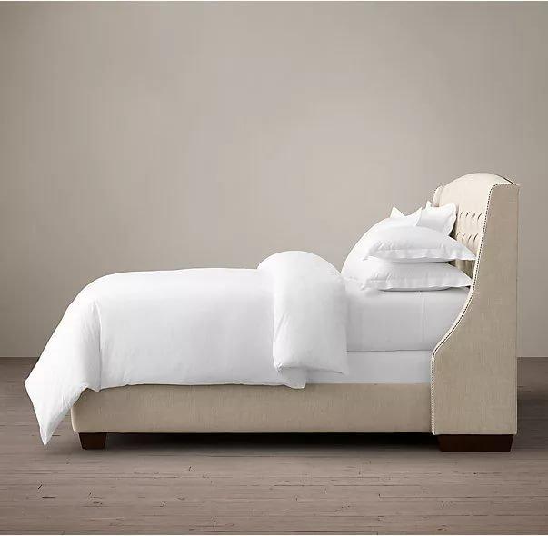 Кровать Санса 180Х200 с ящиком для хранения