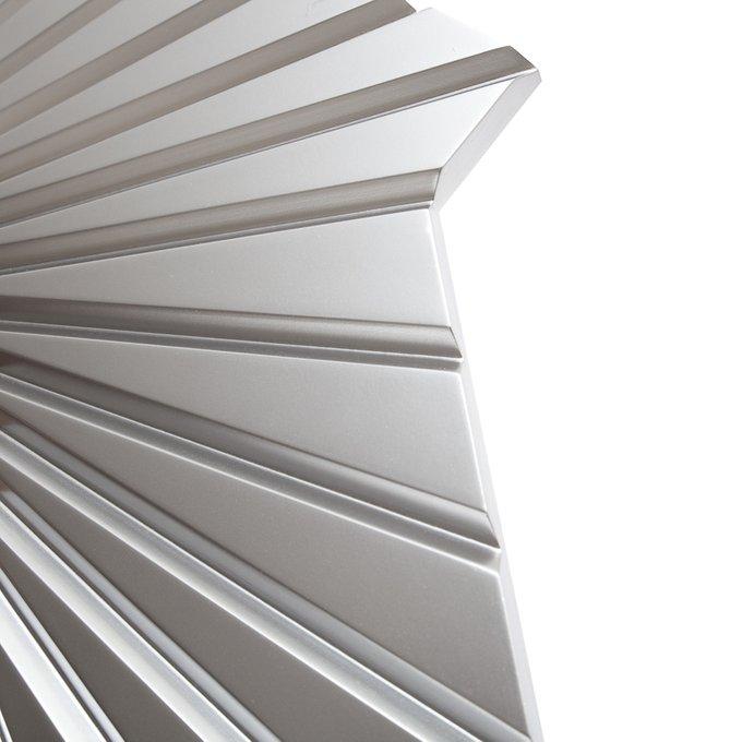 Зеркало настенное Marsi Silver