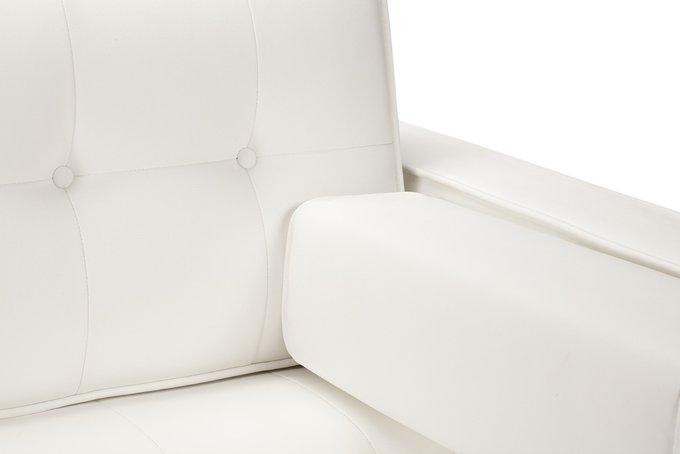 Диван Modern Seat белого цвета