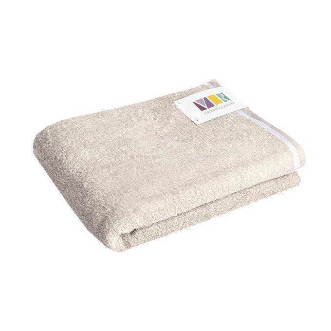 Полотенце для рук бежевого цвета