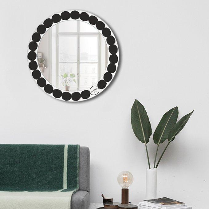 Настенное зеркало Sarpi
