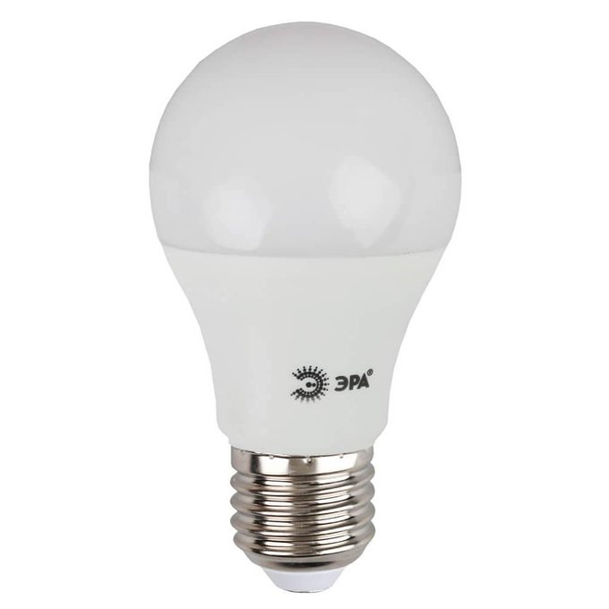 Лампа светодиодная Эра матовая