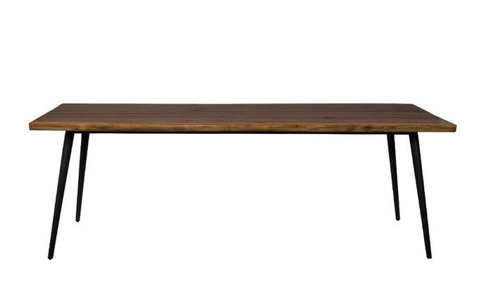 Обеденный стол Alagon из орехового шпона