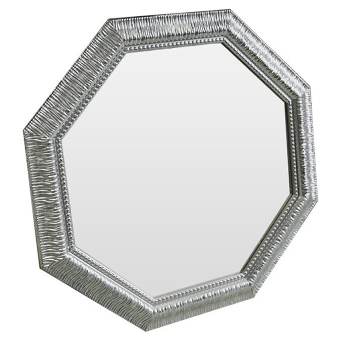 """Зеркало """"Sparkle Silver"""""""