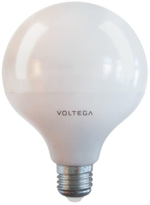 Лампа светодиодная Globe шар из пластика