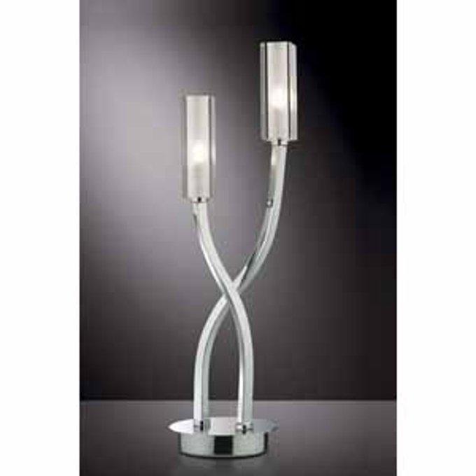 Настольная лампа декоративная Moden