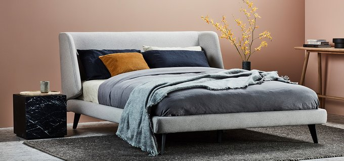 Кровать Huge Cocon 180х200