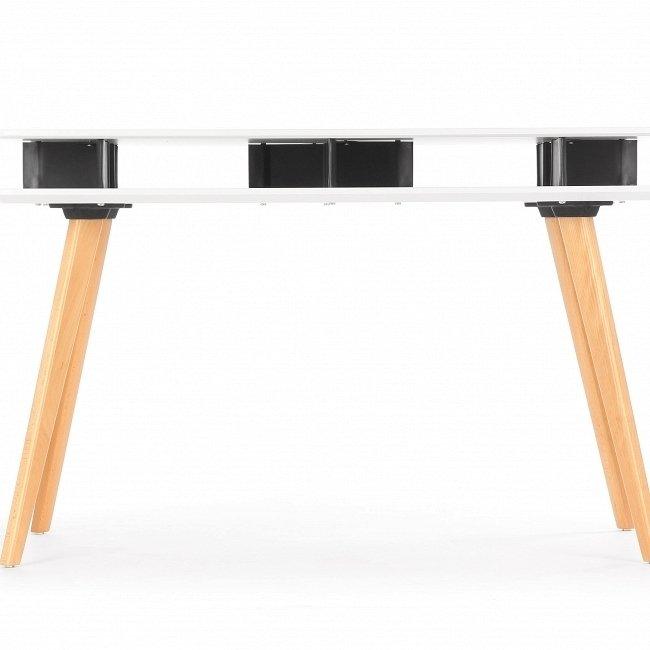 Письменный стол Stretto с пластикой столешницей