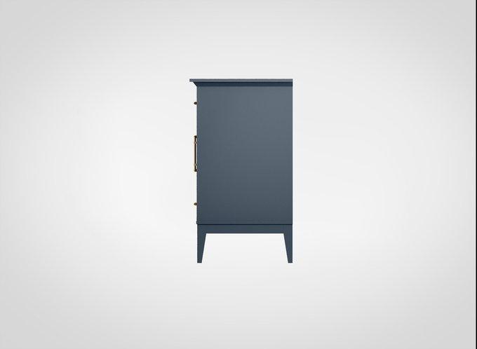 Комод Manhattan с ящиками и дверцами