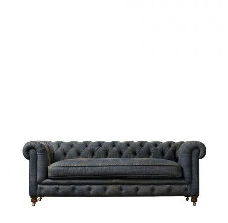 Baby chester sofa