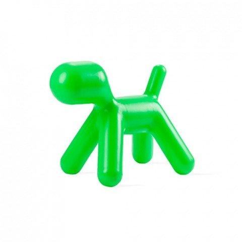 Детское кресло Puppy из пластика