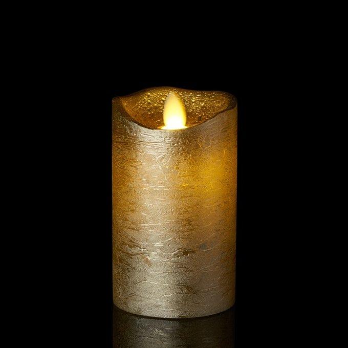 Светодиодная свеча Tenna с имитацией живого огня