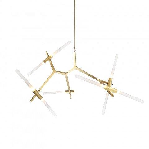 Подвесной светильник Agnes 10 ламп
