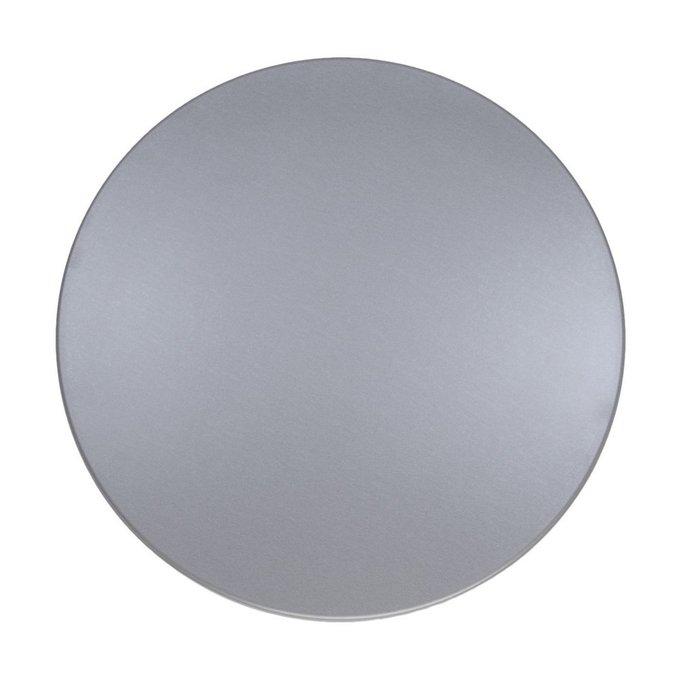 Кофейный стол TopTop со столешницей серого цвета