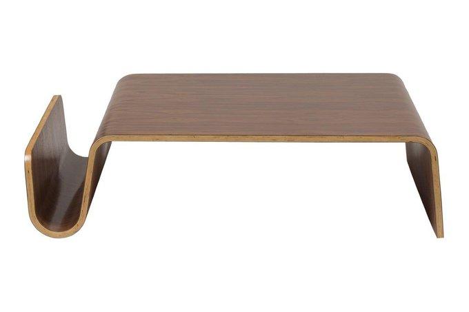 Кофейный столик Scando Table Walnut