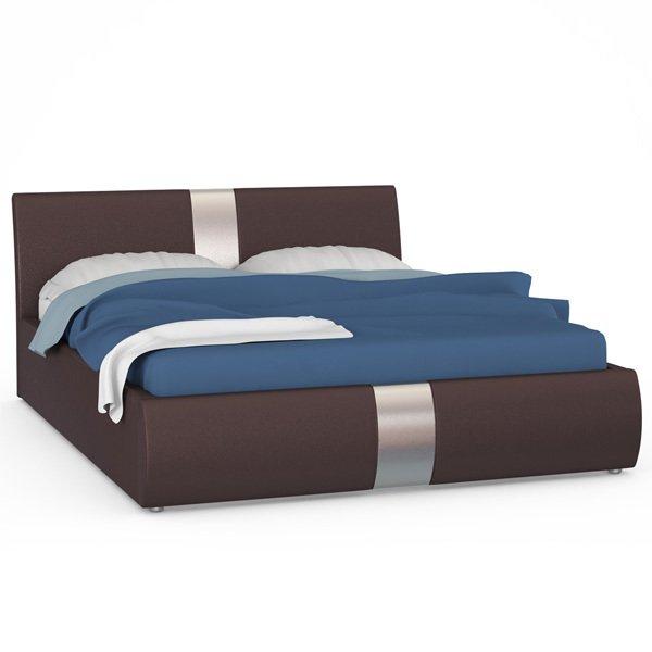Кровать Челси  с подъемным ортопедическим основанием 160х200