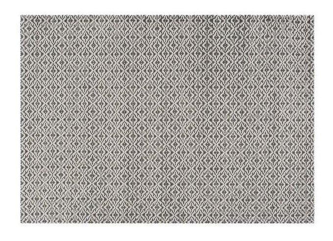 Ковер Bari серого цвета 170x240