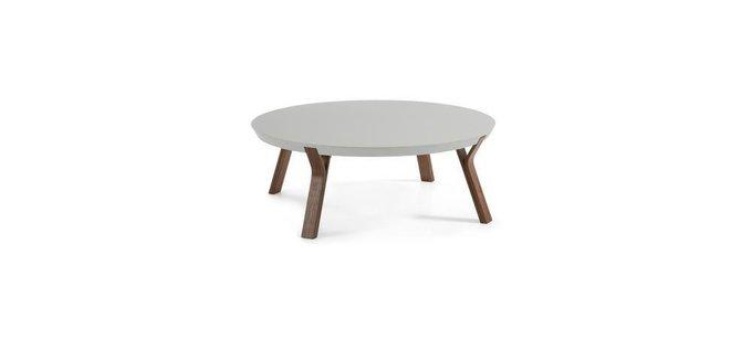 Журнальный столик Julia Grup Solid из массива дерева