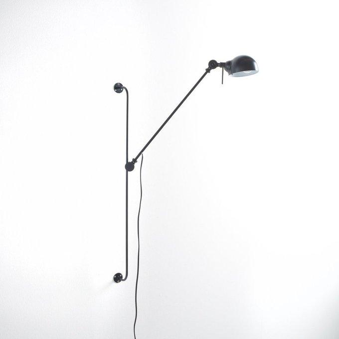 Настенный светильник Kikan из металла