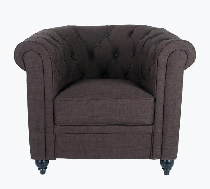 Кресло Nala brown