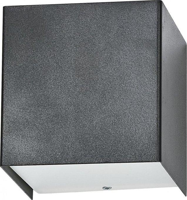 Настенный светильник Cube итз металла
