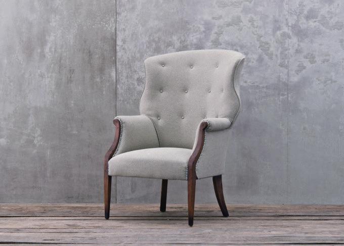 Кресло Hofdame