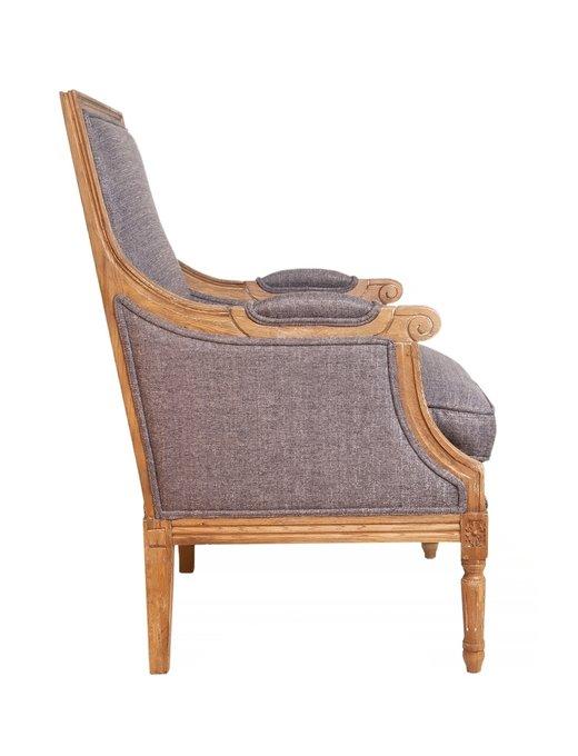Кресло Coolman grey