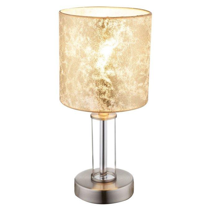 Настольная лампа Globo Laurie