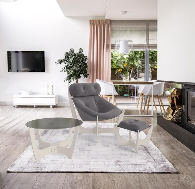 Кресло для отдыха Модель 11 Malta15A