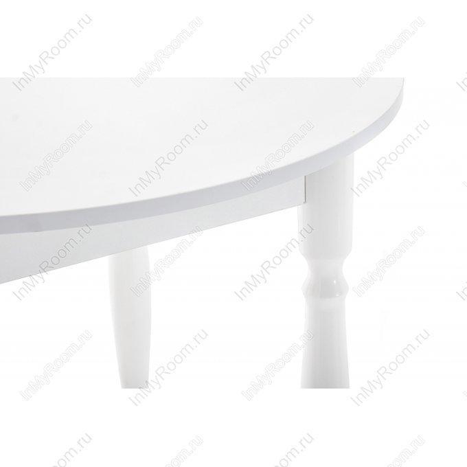 Стол Веттерен белого цвета