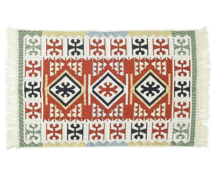 Двусторонний ковер килим 60х90