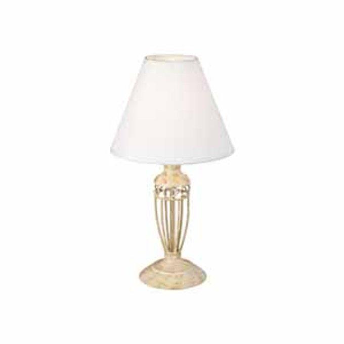 Настольная лампа декоративная Antica
