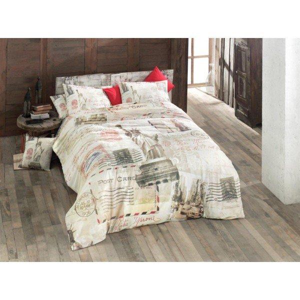 Комплект постельного белья евро NEW YORK