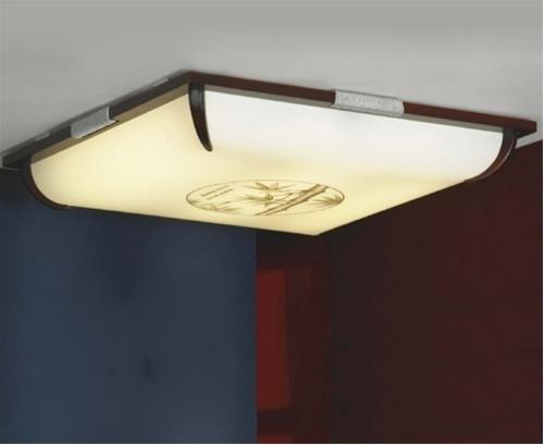 """Потолочный светильник """"Milis"""" Lussole"""