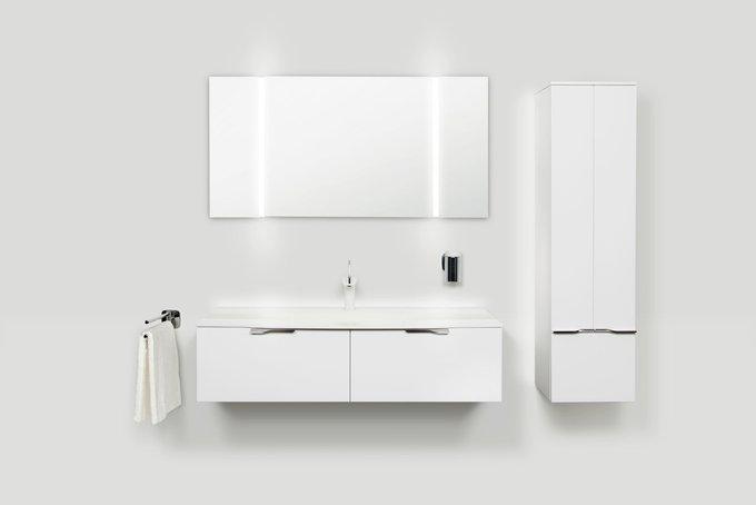 Зеркало-шкаф Grana