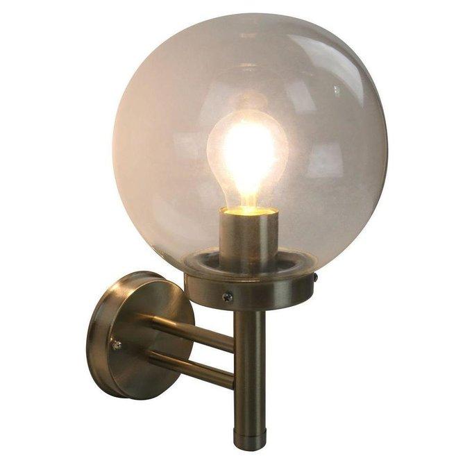 Уличный настенный светильник Arte Lamp Gazebo