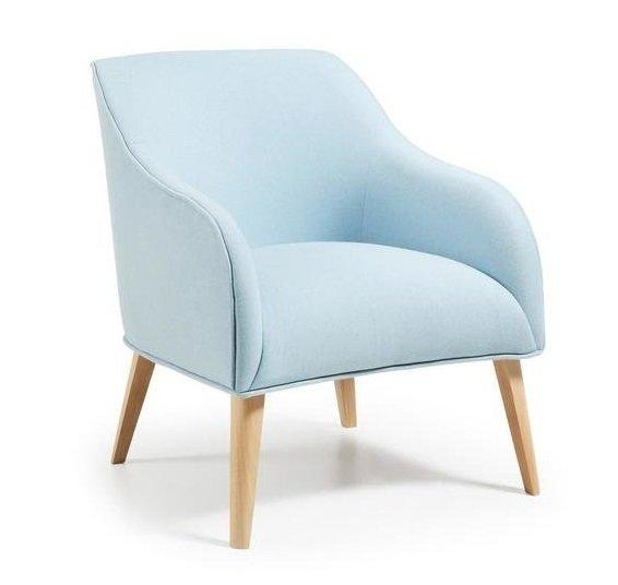 Мягкое кресло Julia Grup Lobby