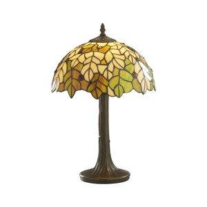 Настольная лампа декоративная Riza