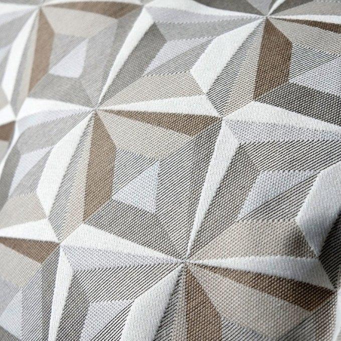 Кресло-мешок Цветок L Геометрия