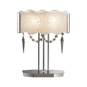 Настольная лампа декоративная Sinti