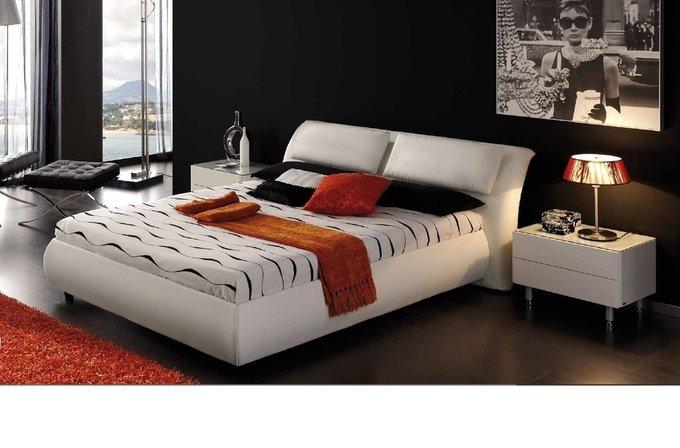 Двухспальная кровать Meg 180х200