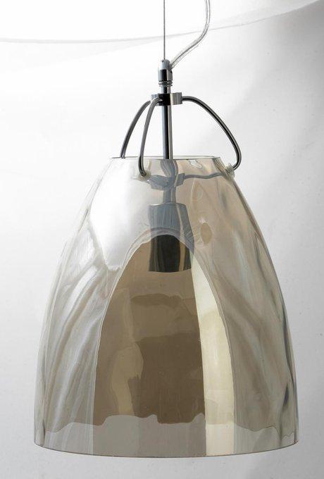 Подвесной светильник Loft серого цвета