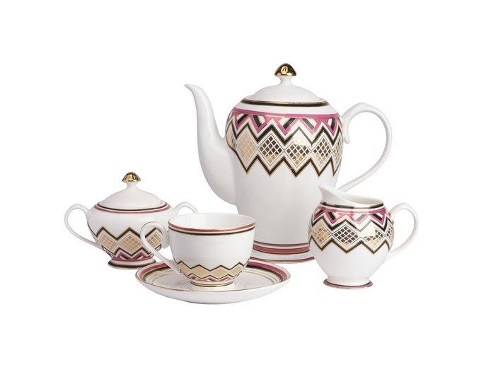 Заварной чайник Exotic