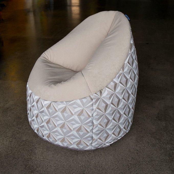 Кресло-мешок Пенёк Геометрия