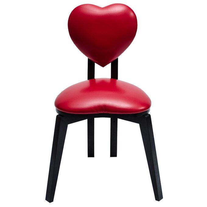 Стул Valentine с мягкой обивкой