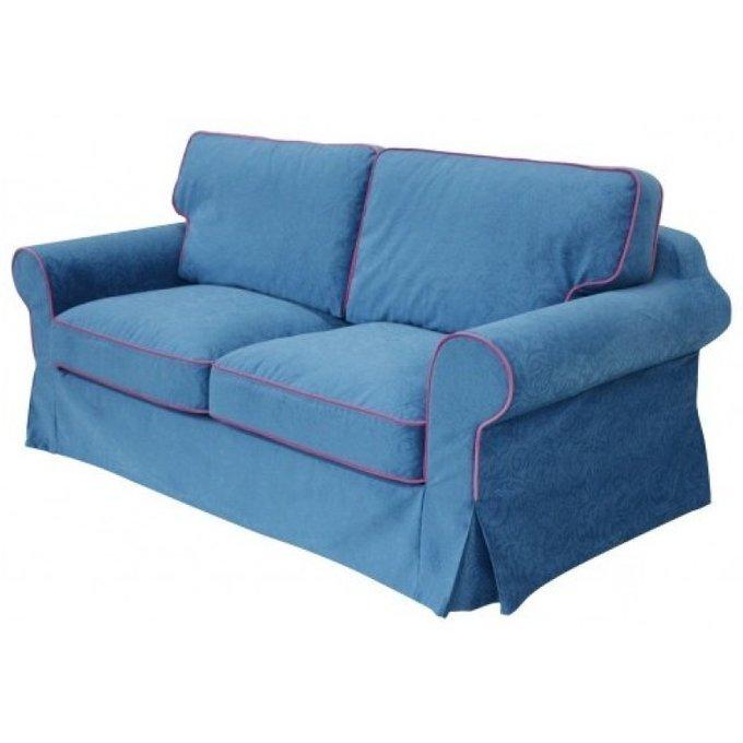 Трехместный диван-кровать Прованс со съемным чехлом