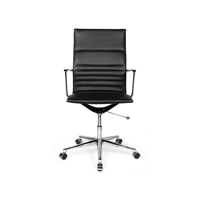 Кресло офисное Kinsey High черного цвета