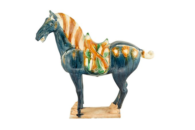 "Статуэтка ""Лошадь Тан-5"""